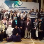 Egypt conf group photo